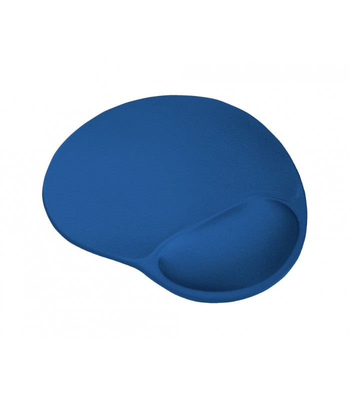 Trust (20426) Bigfoot gel Mouse pad - Blue