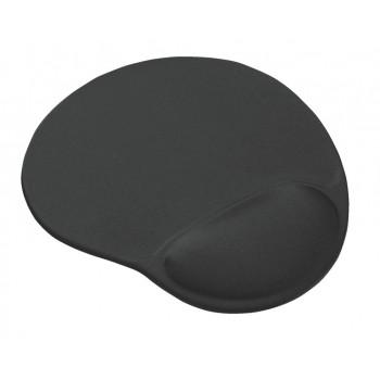 Trust (16977) Bigfoot gel Mouse pad - Black