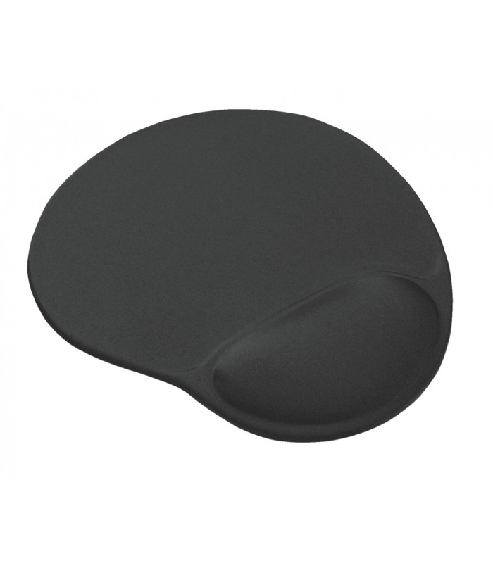 Trust (16977) Bigfoot gel Mouse pad - Black