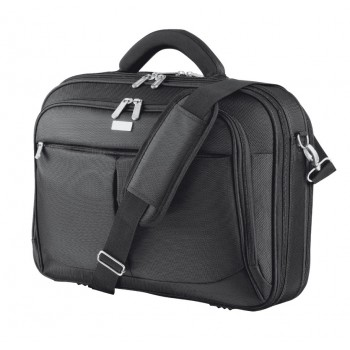 "Trust (17415) Sydney Carry bag for 17.3"" Laptops - Black"