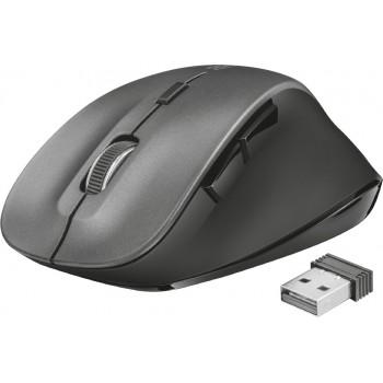 Trust (22878) Ravan Wireless Mouse Black