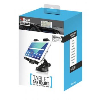 """Trust (19735) Car Tablet Holder for 7-11"""" tablets"""