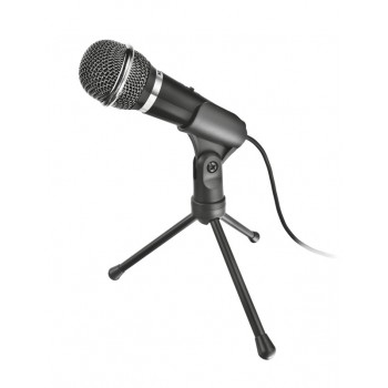Trust (21671) Starzz All-round Microphone for PC and laptop