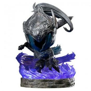 First 4 Figures Dark Souls pvc sd Statue Artorias the Abysswalker 20 cm F4fdsartysdreg