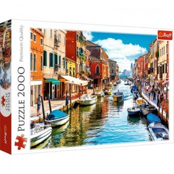 Trefl Πάζλ 2000τεμ. Italy Murano 27110