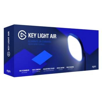 Elgato Key Light Air (10LAB9901) Illuminate On Command