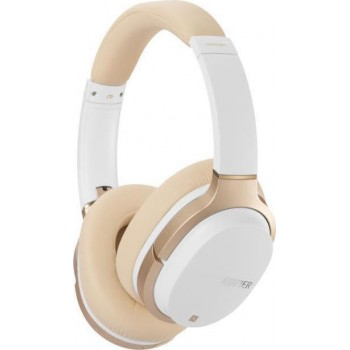 Edifier W830BT Stereo Bluetooth Headset - White