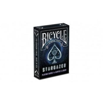 Τράπουλα BICYCLE Official Πλαστικοποιημένη  - Made USA - 23181 Stargazer