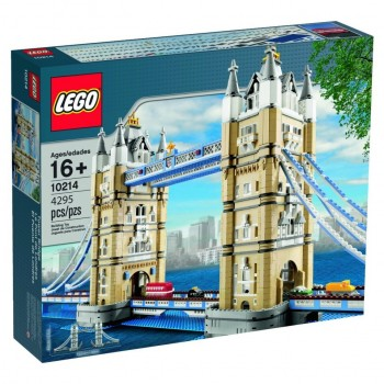 Lego Creator 10214 Tower Bridge