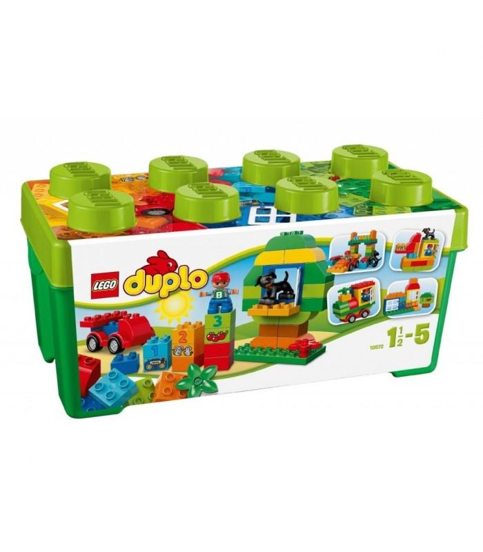 Lego Duplo 10572 all in one box of fun
