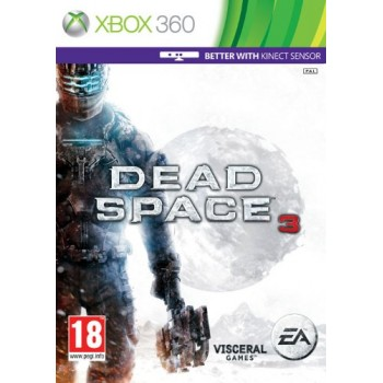Xbox 360 Dead Space 3