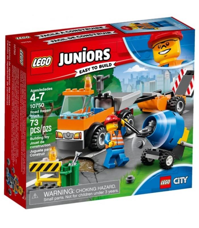 Lego Duplo 10550 Circus Transport