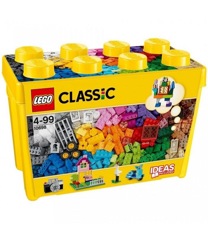 Lego Classic 10698 Large Creative Box