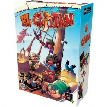 Επιτραπέζιο El Capitan