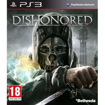 Μεταχειρισμένο PS3 Dishonored