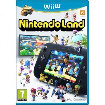 Μεταχειρισμένο Wii U Nintendoland