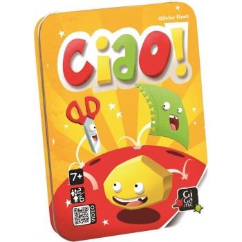 Επιτραπέζιο Gigamic Ciao! (151142)