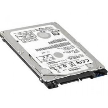 HGST HDD 2.5' 500GB HTS545050A7E660