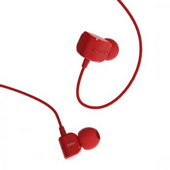 Remax Ακουστικά RM-502 κόκκινα