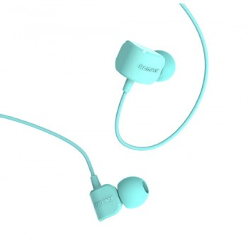 Remax Ακουστικά RM-502 μπλε