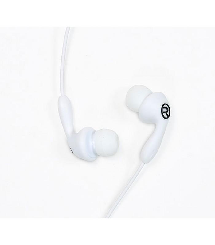Remax Ακουστικά RM-505 άσπρο