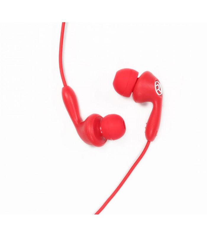Remax Ακουστικά RM-505 κόκκινα