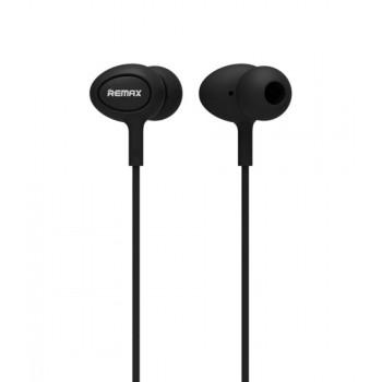 Remax Ακουστικά RM-515 μαύρα