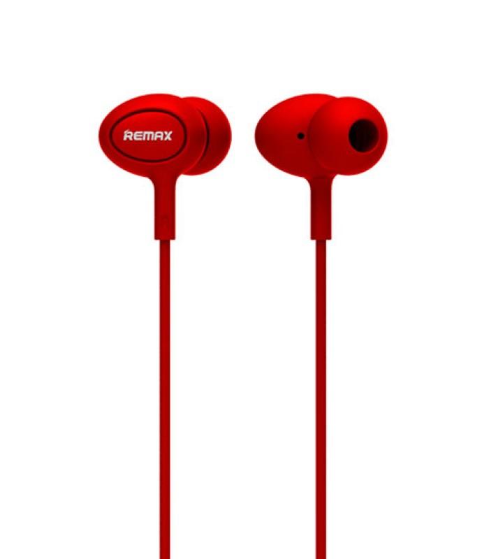 Remax Ακουστικά RM-515 κόκκινα