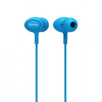 Remax Ακουστικά RM-515 μπλε