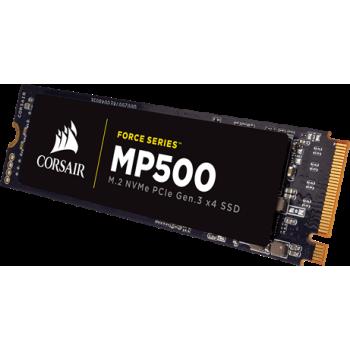 CORSAIR SSD M.2. NVMe PCI-E 240GB CSSD-F240GBMP500